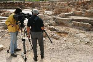 Archaeology News in Israel